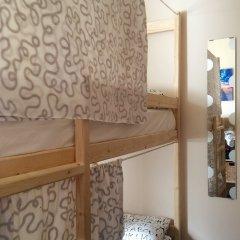 Хостел Дом Аудио Кровати в общем номере с двухъярусными кроватями фото 4