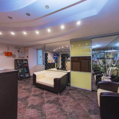 Гостиница SHATO PARK интерьер отеля фото 2