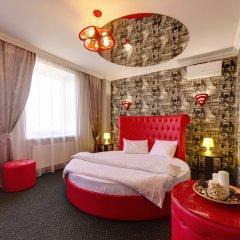 Гостиница Мартон Стачки 3* Полулюкс разные типы кроватей