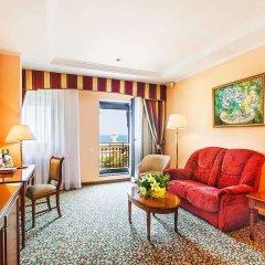Отель Premier Palace Oreanda 5* Люкс фото 5