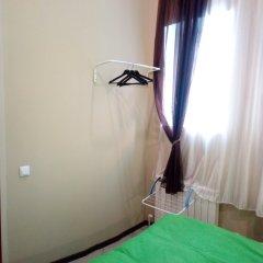 Хостел Найс Рязань Стандартный номер с различными типами кроватей фото 9