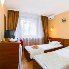 Гостиница Пансионат Нева Улучшенный номер с различными типами кроватей