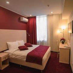 Гостиница Ла Джоконда Стандартный номер с разными типами кроватей фото 9