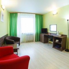 Гостиница Спутник 2* Стандартный номер разные типы кроватей фото 4