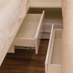 Мини-Отель Ардерия Стандартный номер с двуспальной кроватью (общая ванная комната) фото 5