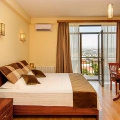 Отель British House 4* Апартаменты с разными типами кроватей