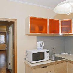 Апартаменты на Таганской в номере