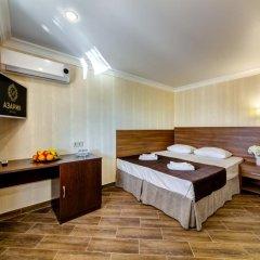 Гостиница Азария Стандартный номер с различными типами кроватей фото 3