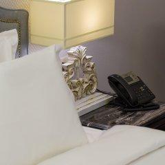 Гостиница Marina Yacht 4* Люкс с различными типами кроватей фото 16
