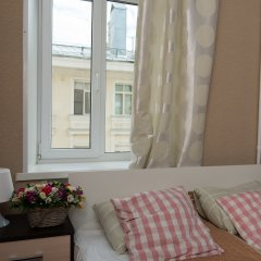 Мини-Отель Идеал Номер Эконом с разными типами кроватей (общая ванная комната) фото 14