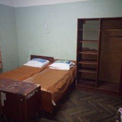 Гостиница Дом Артистов Цирка Сочи Кровати в общем номере с двухъярусными кроватями