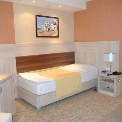Гостиница Оздоровительный комплекс Дагомыc 4* Стандартный номер с различными типами кроватей