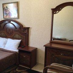 Гостиница Респект 3* Стандартный номер разные типы кроватей фото 5