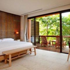 Sri Panwa Phuket Luxury Pool Villa Hotel 5* Вилла с различными типами кроватей фото 2