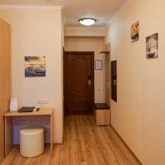 Гостиница Арагон 3* Номер Комфорт с двуспальной кроватью фото 10