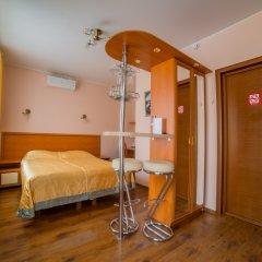 Гостиница Теремок Пролетарский Номер Премиум с разными типами кроватей фото 7