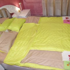 Хостел РусМитино Стандартный номер с разными типами кроватей фото 2