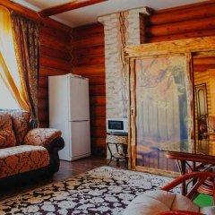 Отель Спа-Курорт Кедровый Улучшенный номер