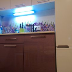 Апартаменты Lesnaya Apartment Студия фото 11