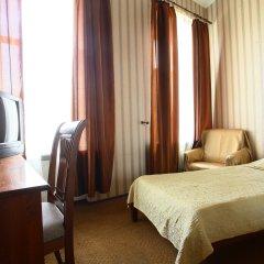 Гостиница Крыша 3* Стандартный номер с разными типами кроватей фото 4
