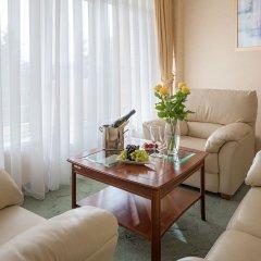 Гостиница Планерное 3* Люкс с различными типами кроватей фото 2