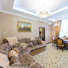Гостиница Bellagio комната для гостей фото 2
