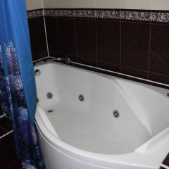Гостиница Славия 3* Люкс с различными типами кроватей фото 12