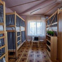 Hostel on Kostyleva сауна фото 3