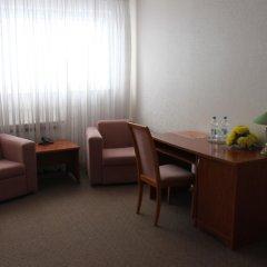 Гостиница Севастополь Классик 3* Улучшенный люкс с различными типами кроватей