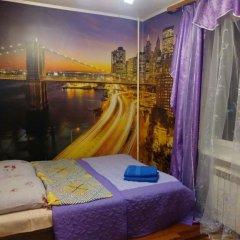 Апартаменты Domumetro на Каховке 7/2 комната для гостей фото 4