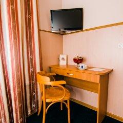 Гостиница Стасов 3* Стандартный номер с двуспальной кроватью (общая ванная комната) фото 4