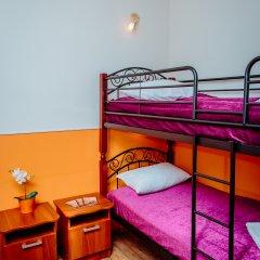 Хостел Берег Кровать в общем номере фото 11
