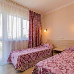 Гостевой Дом на Новороссийской Номер Комфорт с различными типами кроватей