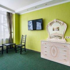Экспресс Отель & Хостел Номер Комфорт с разными типами кроватей фото 2