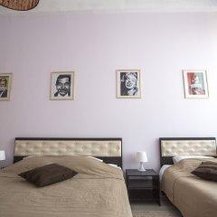 Хостел Bla Bla Hostel Rostov Стандартный номер с различными типами кроватей фото 8