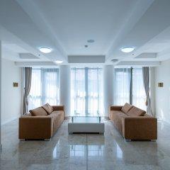 Гостиница Звёздный WELNESS & SPA Апартаменты с различными типами кроватей