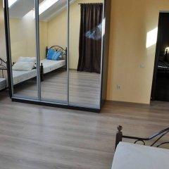 Хостел Анапа 299 комната для гостей фото 6