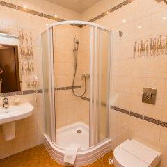 Мини-Отель Оазис Улучшенный номер с различными типами кроватей фото 8