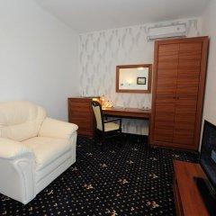 Парк-Отель и Пансионат Песочная бухта 4* Люкс с различными типами кроватей фото 3