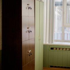Хостел Старый Дворик Кровать в общем номере с двухъярусной кроватью фото 7