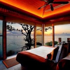 Sri Panwa Phuket Luxury Pool Villa Hotel гостиничный бар фото 4