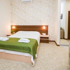 Гостиница Innreef Улучшенный номер с различными типами кроватей