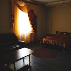 Гостиница Ла Мезон комната для гостей фото 9