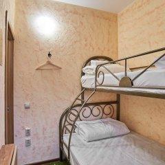 Гостиница Винтерфелл на Курской 2* Номер Эконом разные типы кроватей фото 6