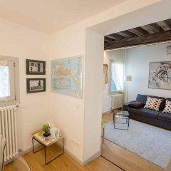 Отель Ка' деи Спечи Италия, Венеция - отзывы, цены и фото номеров - забронировать отель Ка' деи Спечи онлайн комната для гостей фото 4