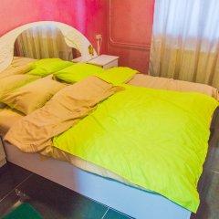 Хостел РусМитино Стандартный номер с разными типами кроватей