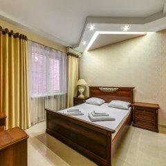 Гостиница Азария Люкс с различными типами кроватей фото 3