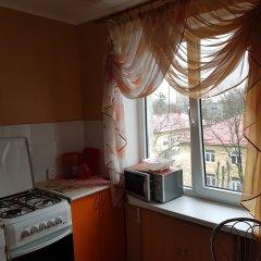 Апартаменты Центр Города в номере