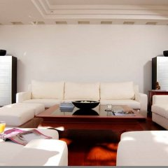 Отель Вилла Anayara Luxury Retreat Panwa Resort Таиланд, Панва - отзывы, цены и фото номеров - забронировать отель Вилла Anayara Luxury Retreat Panwa Resort онлайн комната для гостей фото 2