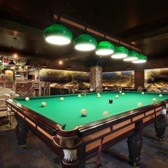 Гостиница Ночной Квартал гостиничный бар фото 3